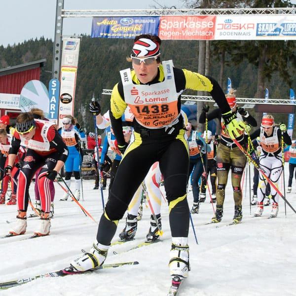 Sigrid Mutscheller Ruhepuls40 schwört auf individuelles Team-Desgin